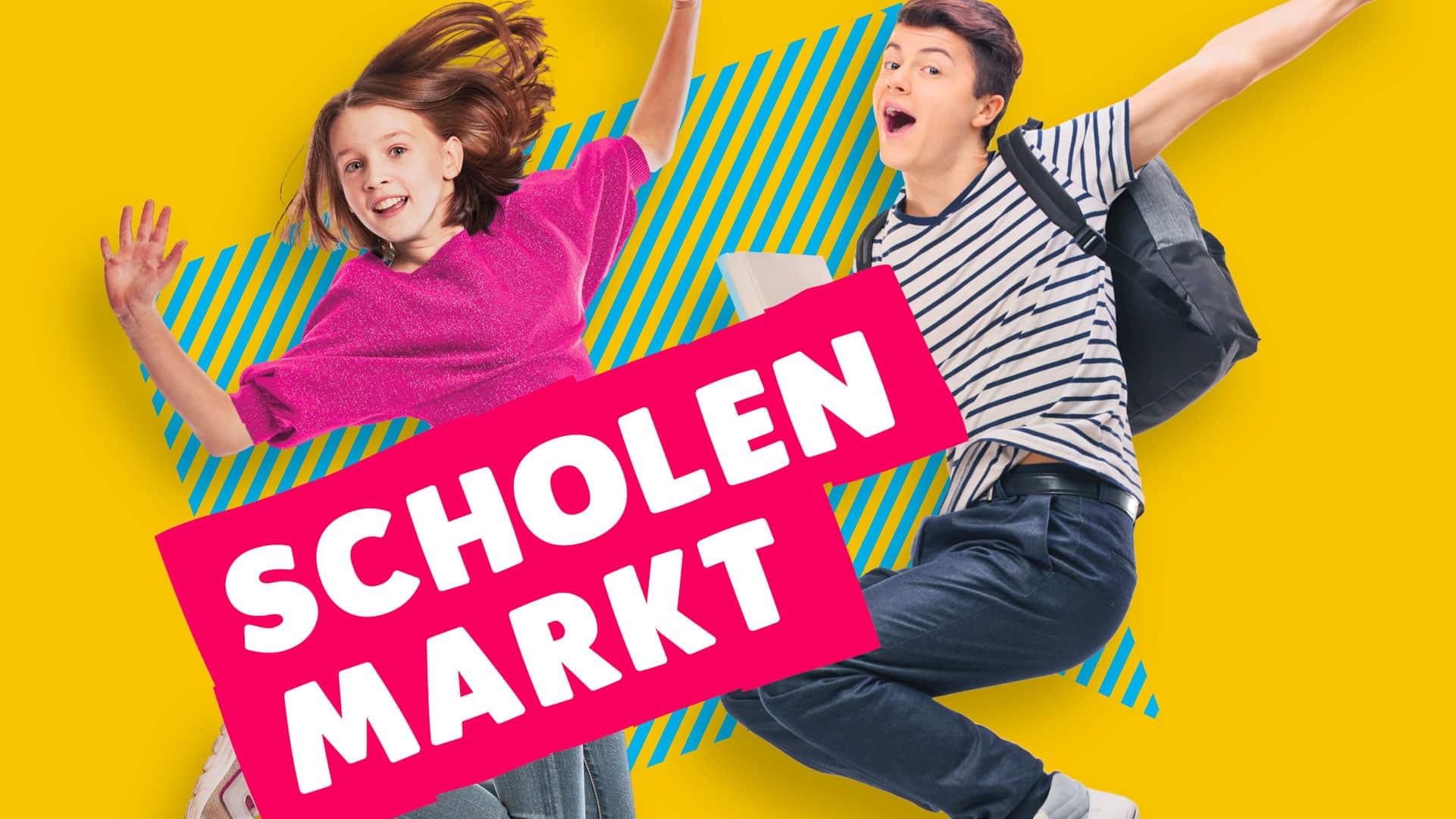 maartenscollege 8 en 9 november op scholenmarkt in de Euroborg